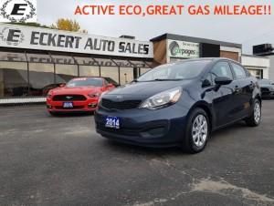 Kia Rio Gas Mileage >> Used Cars Barrie Ontario Pre Owned Cars Suvs Mini Vans